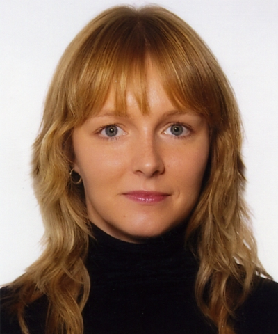 1st of March Maarja Haugas joined the CancerBiology Lab as a neurobiology specialist